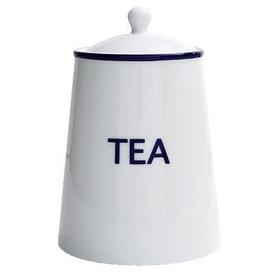 Fairmont and Main Canteen Storage Jar Tea