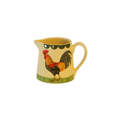 Fairmont and Main Cockerel Cream Jug 0.3L