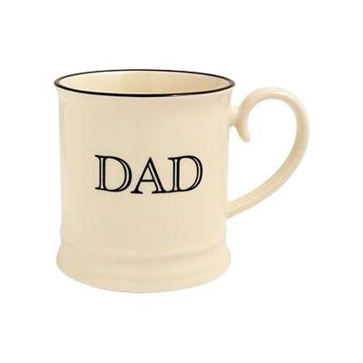 Fairmont and Main Quips & Quotes Mug Dad