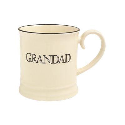 Fairmont and Main Quips & Quotes Mug Grandad