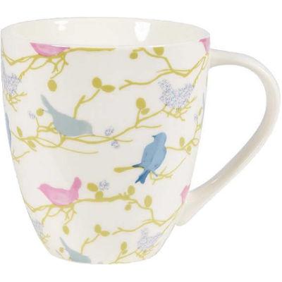 Julie Dodsworth Large Mug Time To Nest