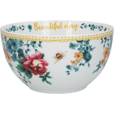 Katie Alice Bohemian Spirit Cereal Bowl