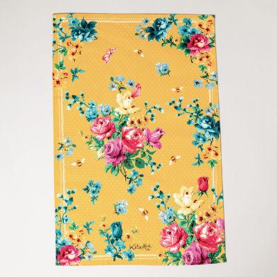 Katie Alice Bohemian Spirit Tea Towel
