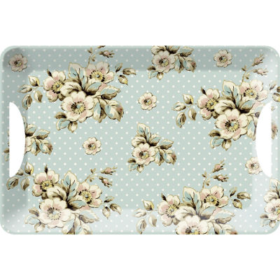 Katie Alice Cottage Flower Tray Large