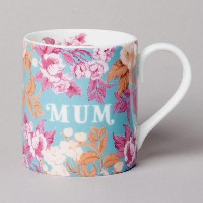 Katie Alice English Roses Small Mug Mum