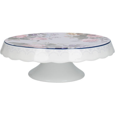 Katie Alice Wild Apricity Footed Cake Stand