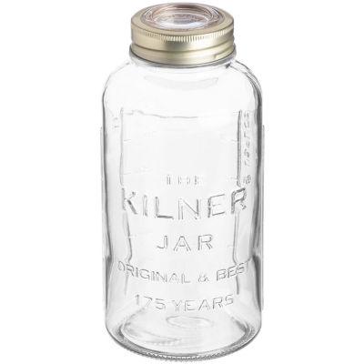 Kilner Home Preserving Jars Kilner Anniversary Preserve Jar 1.5L
