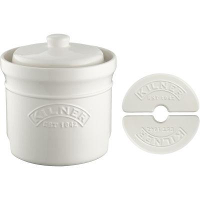 Kilner Home Preserving Jars Kilner Fermentation Set Ceramic