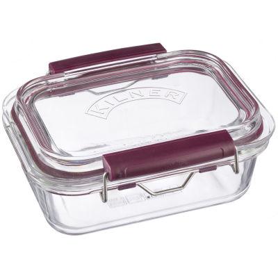 Kilner Home Preserving Jars Kilner Fresh Storage Box 0.6L