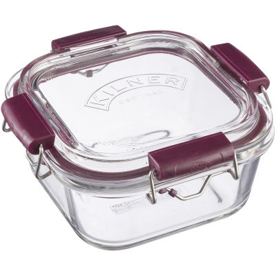 Kilner Home Preserving Jars Kilner Fresh Storage Box 0.75L