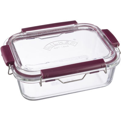 Kilner Home Preserving Jars Kilner Fresh Storage Box 1.4L