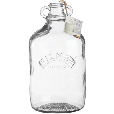 Kilner Home Preserving Jars Kilner Home Brew Demijohn