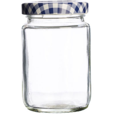 Kilner Home Preserving Jars Kilner Round Twist-Top Jar 0.093L