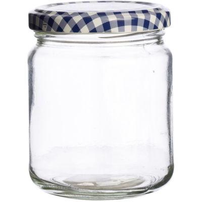 Kilner Home Preserving Jars Kilner Round Twist-Top Jar 0.228L