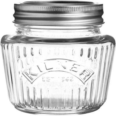 Kilner Home Preserving Jars Kilner Vintage Preserve Jar 0.25L