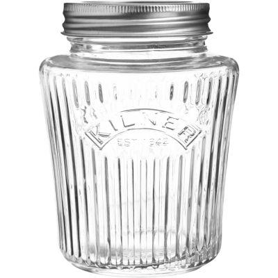 Kilner Home Preserving Jars Kilner Vintage Preserve Jar 0.5L