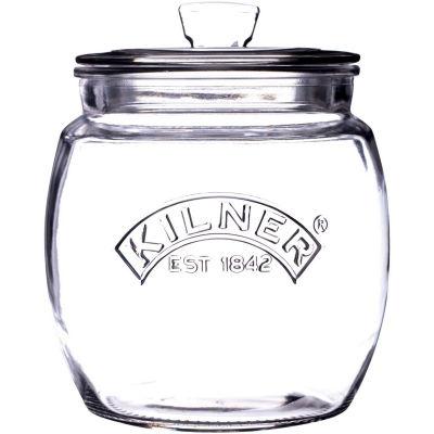 Kilner Home Preserving Jars Kilner Universal Storage Jar 0.85L