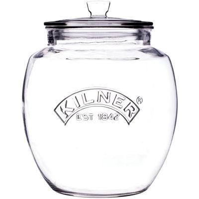 Kilner Home Preserving Jars Kilner Universal Storage Jar 2L