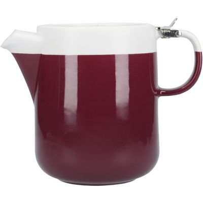 La Cafetiere Barcelona Collection Barcelona Teapot Large Plum