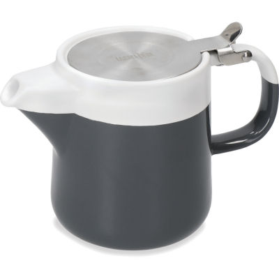 La Cafetiere Barcelona Collection Barcelona Teapot Small Cool Grey