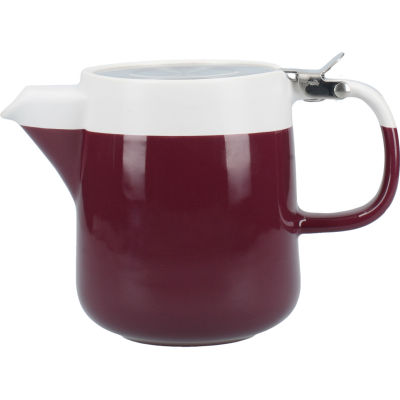La Cafetiere Barcelona Collection Barcelona Teapot Small Plum