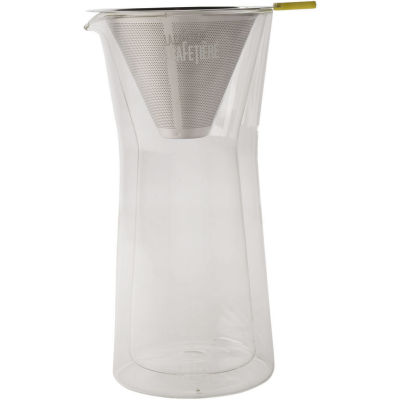 La Cafetiere Edited Collection Edited Double Walled Drip Filter