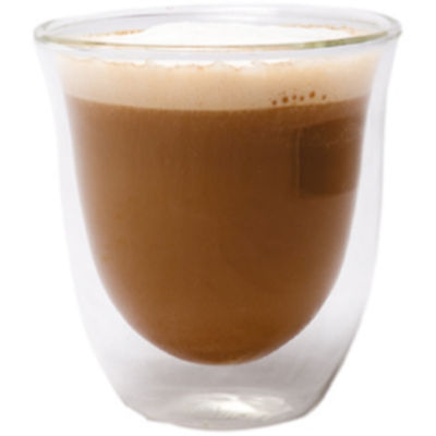 La Cafetiere Core Collection Jack Cappuccino Glass Set of 2
