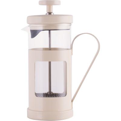 La Cafetiere Core Collection Monaco Cafetiere Cream 3 Cup