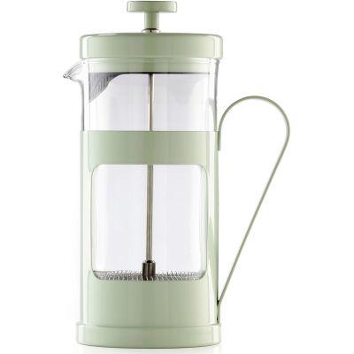 La Cafetiere Core Collection Monaco Cafetiere Pistachio Green 8 Cup