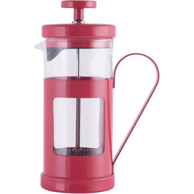La Cafetiere Core Collection Monaco Cafetiere Red 8 Cup