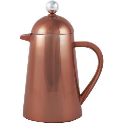 La Cafetiere Cafetiere Collection Origins Copper Thermique 8 Cup