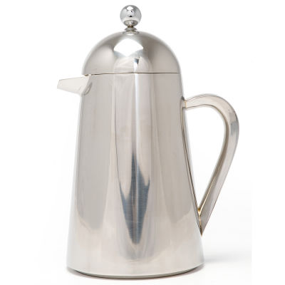 La Cafetiere Edited Collection Edited Chrome Thermique 8 Cup