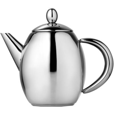 La Cafetiere Core Collection Paris Teapot Large 6 Cup