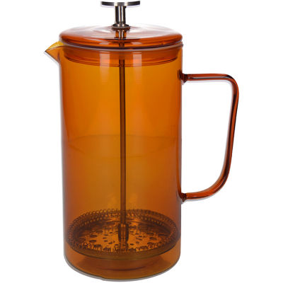 La Cafetiere Colour Collection Colour Cafetiere 3 Cup Amber