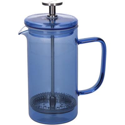 La Cafetiere Colour Collection Colour Cafetiere 3 Cup Blue