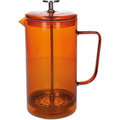 La Cafetiere Colour Collection Colour Cafetiere 8 Cup Amber