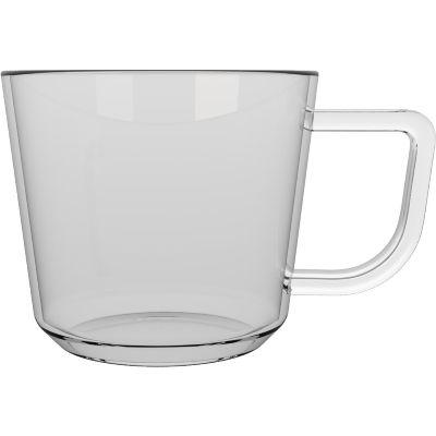 La Cafetiere Core Collection Brygga Glass Mug Medium Set of 2