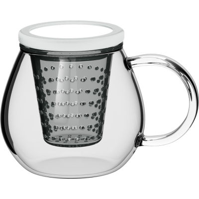La Cafetiere Core Collection Brygga Glass Tea For One