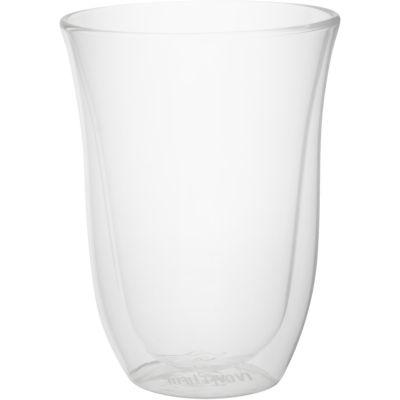 La Cafetiere Core Collection Jack Large Latte Glass Set of 2