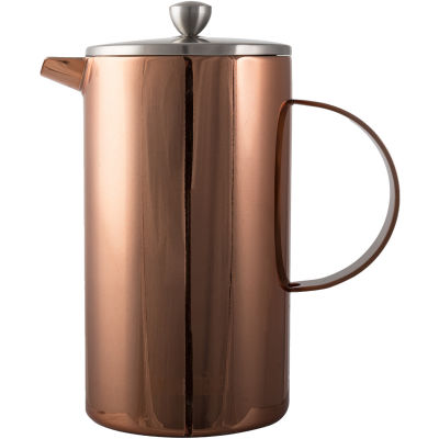 La Cafetiere Edited Collection Edited Cafetiere 8 Cup Copper