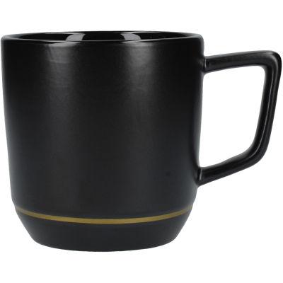 La Cafetiere Edited Collection Edited Matt Black Mug Large