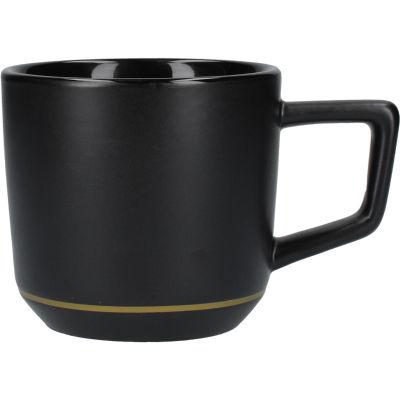 La Cafetiere Edited Collection Edited Matt Black Mug Medium