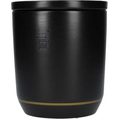 La Cafetiere Edited Collection Edited Matt Black Storage Jar