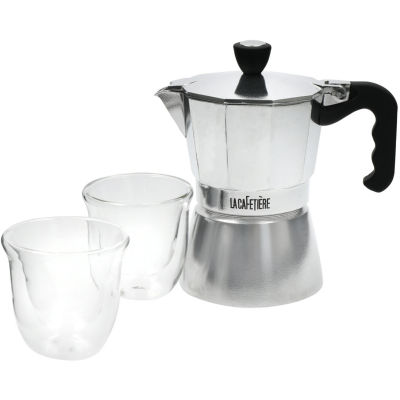 La Cafetiere Gift Set Collection Gift Set Stovetop
