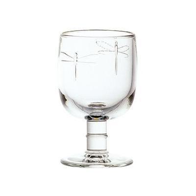 La Rochere Libellule Wine Glass