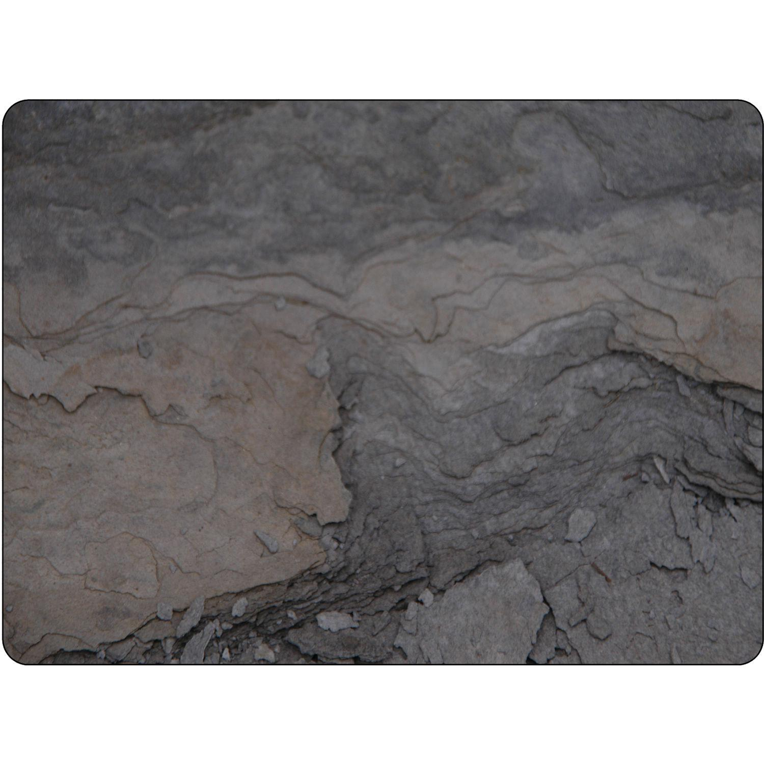 how to make slate placemats