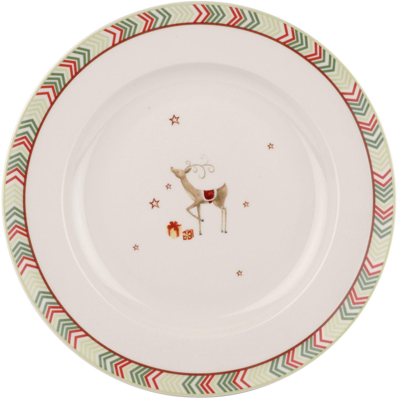 Spode Christmas Dinner Plate