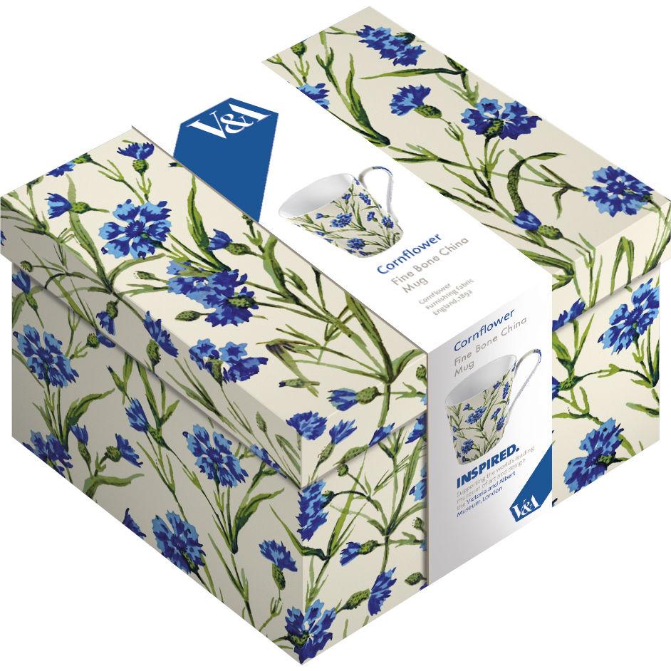 victoria and albert museum mug collection giftboxed mug
