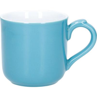 London Pottery Farmhouse Filter Mug Farmhouse Aqua Blue