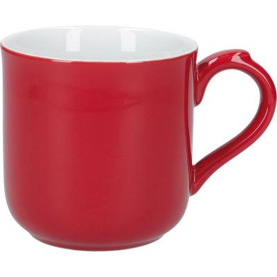 London Pottery Farmhouse Filter Mug Farmhouse Red